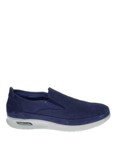 Penford Sneaker Ayakkabı Lacivert